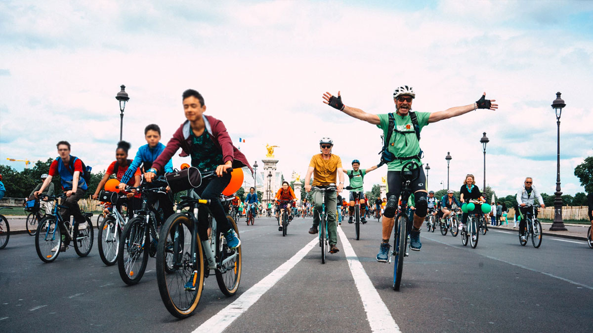 Register for the Prudential RideLondon in 2020 – Challenges