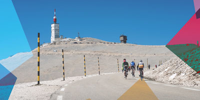 France: The Cingles du Ventoux