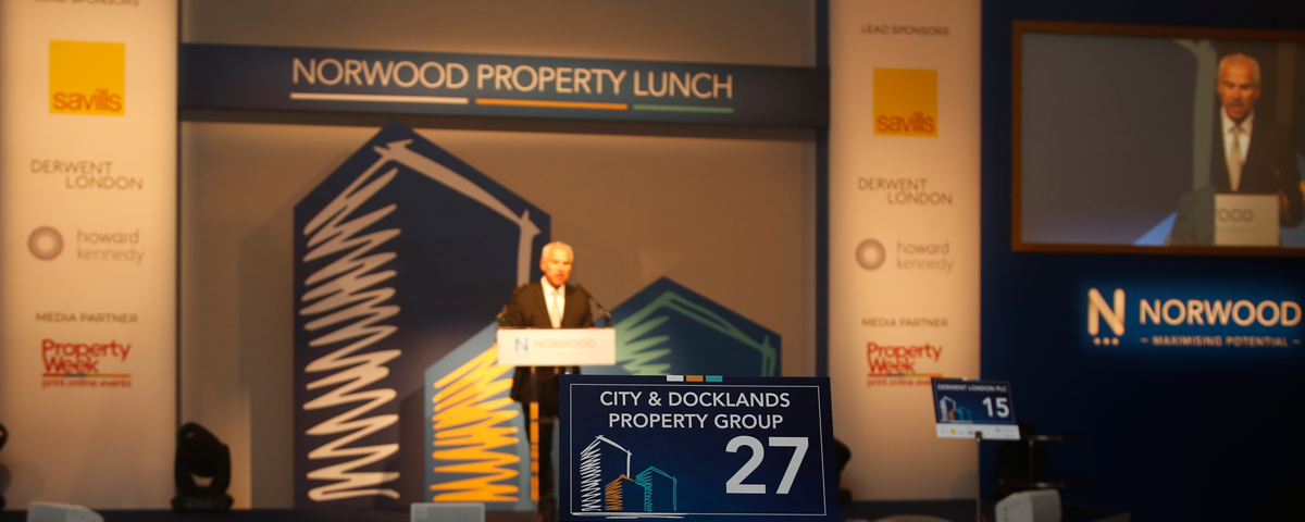 Norwood Property Lunch
