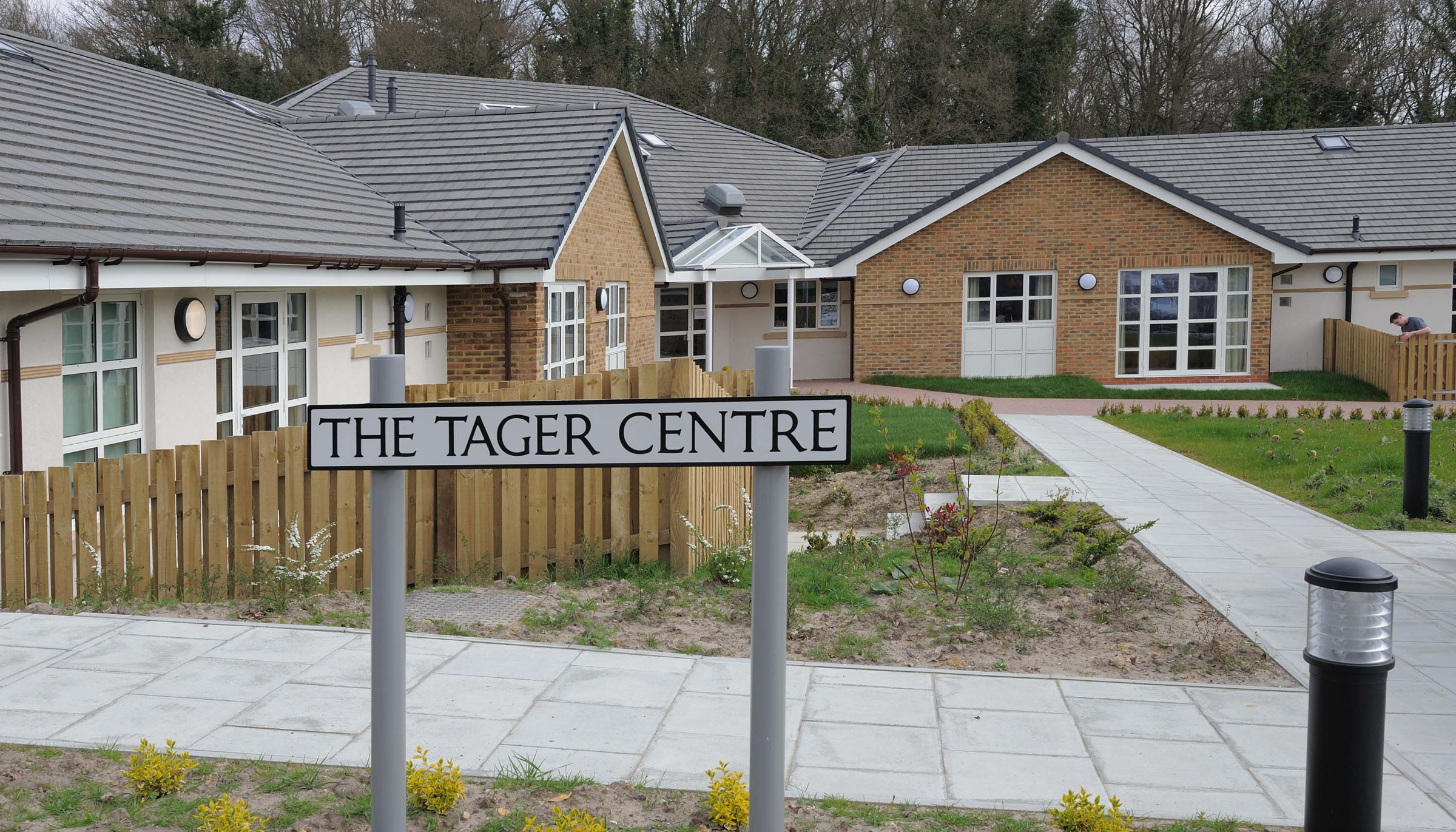 The Tager Centre